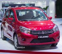 """Suzuki Celerio """"chốt giá"""" 359 triệu đồng"""