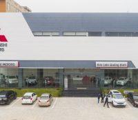 Mitsubishi Quảng Bình chính thức khai trương