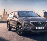 Hyundai công bố ảnh thực tế và chốt lịch ra mắt Hyundai Santa Fe 2019