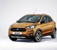 Ford Ka+ 2019 – đối thủ Kia Morning giá từ 15.200 USD