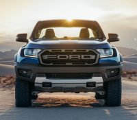 Ford Ranger Raptor chính thức ra mắt