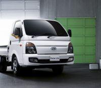 Hyundai Vinh ra mắt xe tải nhẹ Hyundai Porter 150 nhiều tiện nghi