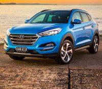Hyundai Tucson Sport thêm động cơ mới, cạnh tranh Honda CR-V
