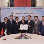 Tập đoàn Thành Công chuẩn bị mở rộng sản xuất lắp ráp xe ô tô Hyundai tại Việt Nam
