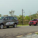 Toyota Innova – Chiếc xe MPV đa dụng cho gia đình Việt Nam