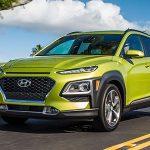 Điểm danh 5 mẫu xe bị Hyundai Kona đánh bại về khả năng tăng tốc