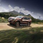 Nissan ra mắt mẫu xe Terra SUV hoàn toàn mới tại thị trường Đông Nam Á