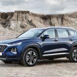 Chi tiết Hyundai Santa Fe 2019 – hiện đại và an toàn hơn