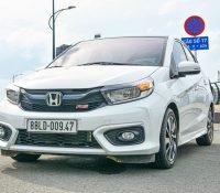 Đánh giá Honda Brio – xe nhỏ hạng A có xứng giá hạng B?