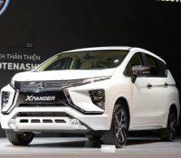 Mitsubishi Motors Việt Nam  bất ngờ ra phiên bản đặc biệt Xpander