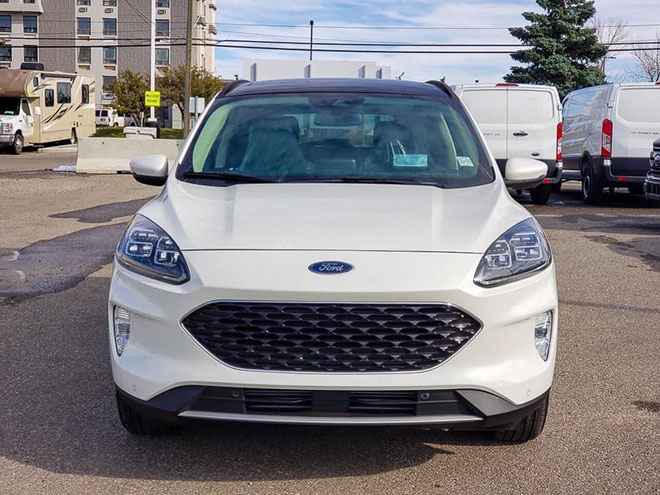 Ford Escape 2020 về Việt Nam Ford-escape-2020-2