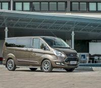 Ford ra mắt dòng xe Tourneo – dòng xe đa dụng 7 chỗ (MPV)