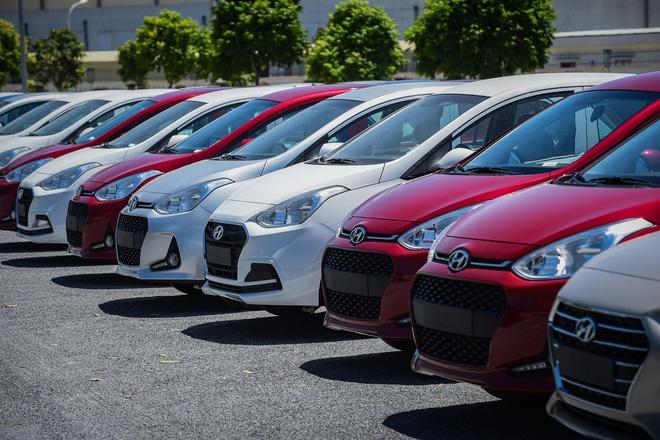 Có 400 triệu đồng chọn xe gì đi tết ?