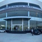 Đại lý Honda Ôtô Kiên Giang – Rạch Giá