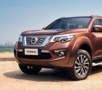 Nissan Terra –  Lựa chọn mới cho hành trình năm mới
