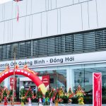 Đại lý Honda Ôtô Quảng Bình – Đồng Hới