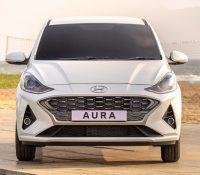 Hyundai Aura 2020 chính thức 'đổ bộ' đại lý, sẵn sàng khuấy đảo thị trường Việt Nam