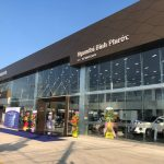 Đại lý Hyundai Bình Phước