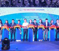 Hyundai Bình Phước 3S – Đại lý Hyundai 3S đầu tiên tại Bình Phước