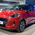 Hyundai bất ngờ trang bị Turbo cho Grand i10