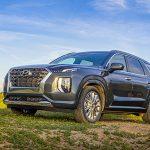 Danh sách xe SUV an toàn nhất 2020