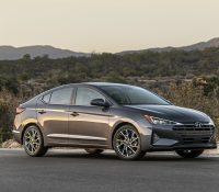 Hyundai Elantra hoàn toàn mới bỏ bản Sport, lộ thêm bản hiệu suất cao