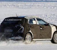 Hyundai Kona bản nâng cấp sắp ra mắt, đối đầu Ford EcoSport, Honda HR-V