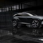 Hé lộ nội thất Hyundai Tucson thế hệ mới sang xịn không kém cạnh Elantra