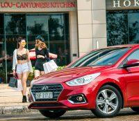 36,696 chiếc Hyundai Accent đã tới tay người tiêu dùng sau 2 năm