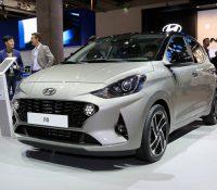 Hyundai Grand i10 thế hệ mới lột xác toàn diện
