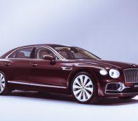 Bentley Flying Spur 2020 siêu sang bán tại Thái Lan, giá 699.000 USD