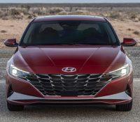 Khám phá 5 điều đặc biệt trên Hyundai Elantra 2021