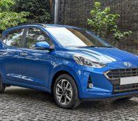 Chiếc ô tô Hyundai vừa trình làng giá từ 203 triệu đồng có gì hay?