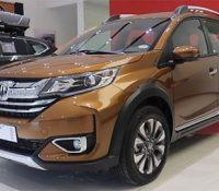Honda BR-V 7 chỗ tuyệt đẹp, giá 'ngon' sắp về Việt Nam, đấu Mitsubishi Xpander, Suzuki XL7