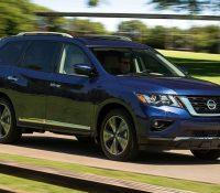 Nissan Pathfinder 2021 sắp ra mắt – thiết kế đã bớt lỗi thời