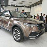 Rộng cửa nhập, ô tô Trung Quốc giá rẻ 'rề' vẫn bán ế suốt 10 năm