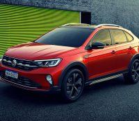 Ra mắt Volkswagen Nivus – SUV Đức đấu Hyundai Kona, Honda HR-V