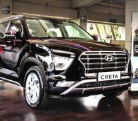 Doanh số khủng của chiếc Hyundai Creta giá 300 triệu đồng