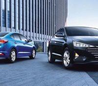 Hyundai Elantra 2020 máy dầu giá hơn 570 triệu đồng ra mắt tại Ấn Độ