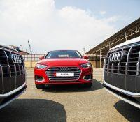 Audi Việt Nam tung xe mới cho mùa bán hàng cuối năm