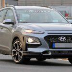 Hyundai Kona N tiến gần hơn đến ngày ra mắt – Cảm hứng từ Santa Fe