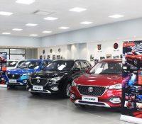 MG Việt Nam chính thức ra mắt thị trường, mở 5 đại lý trên toàn quốc