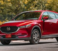 Mazda CX-5 bản nâng cấp tăng giá