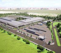 Hyundai mở rộng sản xuất xe tại Việt Nam