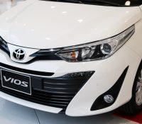 Những mẫu xe đô thị dưới 500 triệu đáng chú ý tại Việt Nam