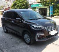 Hàng loạt chủ nhân Suzuki Ertiga bất an vì xe bị hụt hơi khi đạp ga