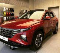 Hyundai Tucson 2022 chính thức ra mắt, chờ ngày về Việt Nam