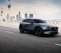 Mazda CX-30 2021 có thêm phiên bản động cơ tăng áp