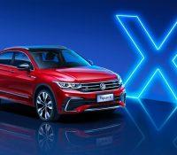 Volkswagen Tiguan X chính thức ra mắt: Cạnh tranh BMW X6, mạnh 217 mã lực