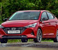 Hyundai Accent mới bất ngờ xuất hiện chạy thử tại Việt Nam